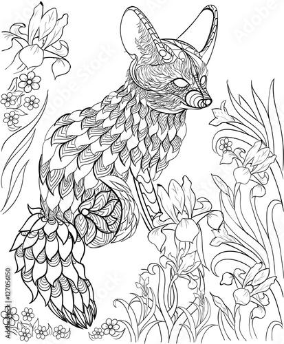Les mis ink coloring pages for Les miserables coloring pages