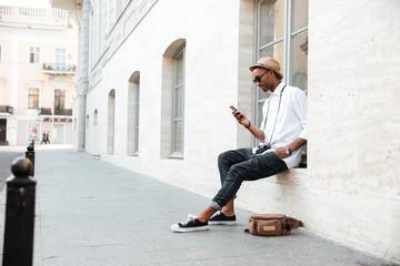 Image of cool black man