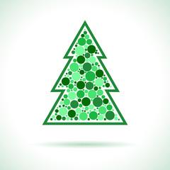 Christmas Tree symbol