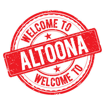 Welcome to ALTOONA Stamp.