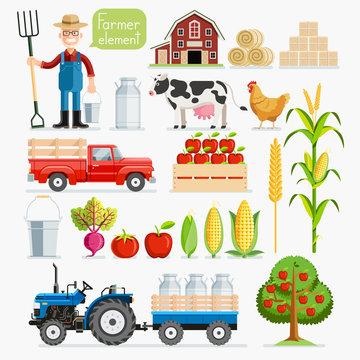farmer element