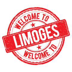 Welcome to LIMOGES Stamp.