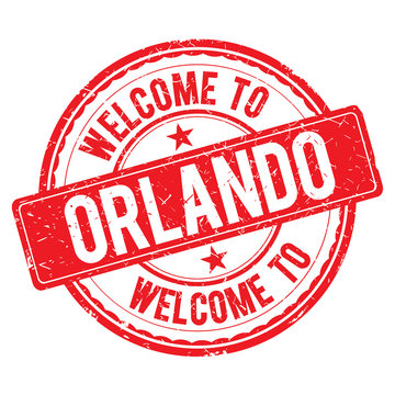 Welcome to ORLANDO Stamp.