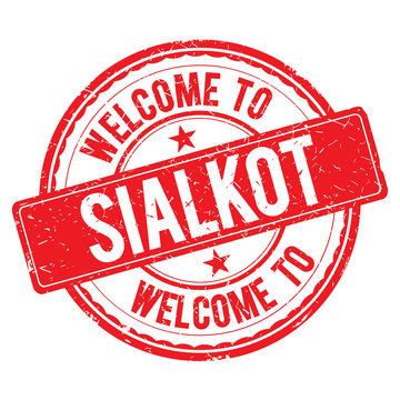 Welcome to SIALKOT Stamp.