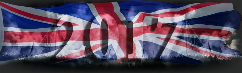 2017 england flag
