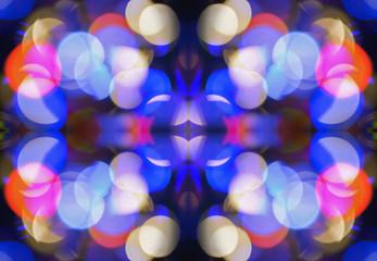kaleidoscope abstract  background