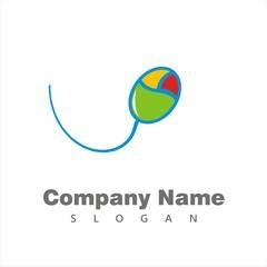Mouse Computer Logo
