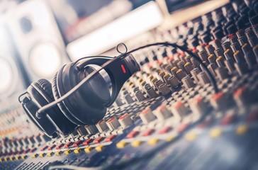Sound Mastering Mixer