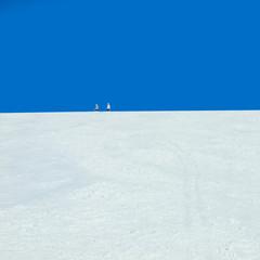 北海道ニセコ スキー場イメージ