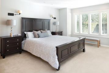 Amazing Luxury Bedroom