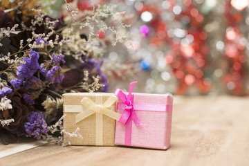 Gift Box, View Beautiful
