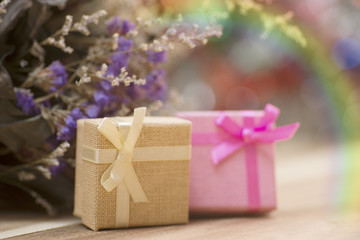 Gift Box, View Beautiful