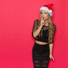 Its Christmas Secret