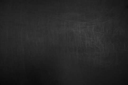 abstract black chalk board surface