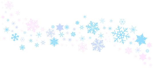 Snowflake Spangled Banner