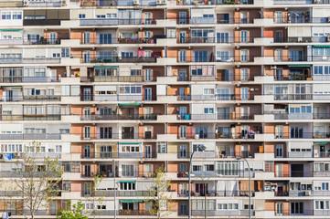 Anonymous Housing