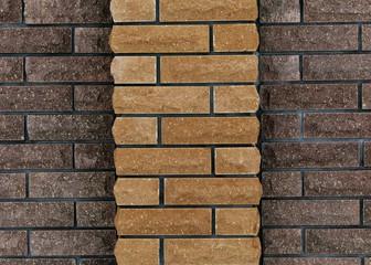 wall of bricks, background of bricks