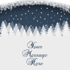Merry christmas , Happy New Year
