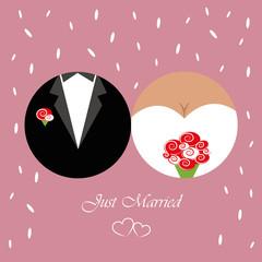 just married reis