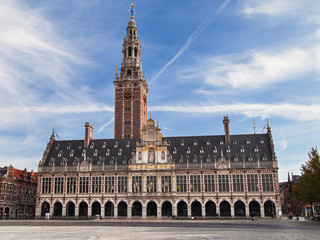 University Library of Leuven
