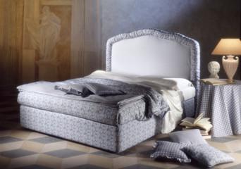 Ambiente con letto