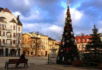 Christmas in Bielsko Biala - Poland