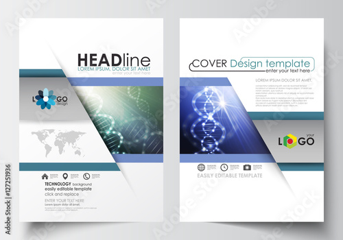 Book Cover Design Research : Quot templates for brochure magazine flyer booklet cover