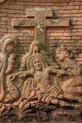 Croix Jésuite, Paraguay