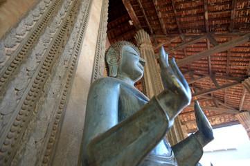 Ho Phra Kaew Vientiane