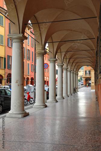 Old Portico 39