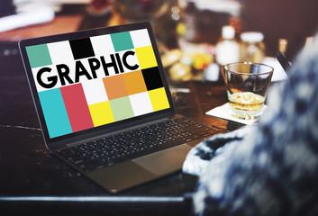 Graphic Design Illustration Creative Visual Concept