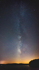 Galactic Center at Clemson