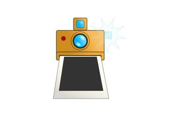 Fotografia istantanea Polaroid