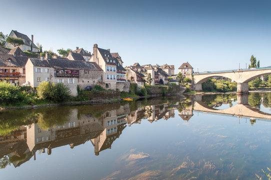 Argentat, Corrèze
