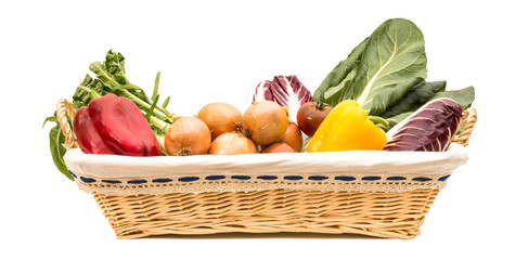 Vegetables - Verdura