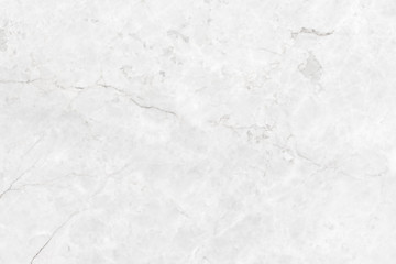 Pattern white marble background