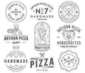 Premium quality artisan handmade pizza
