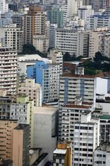 city landscape, sao paulo, brazil