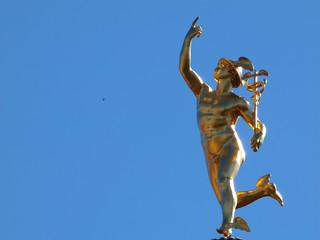 Stuttgart, Merkur, Alte Kanzlei
