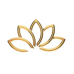 Luxury Bronze Lotus plant image