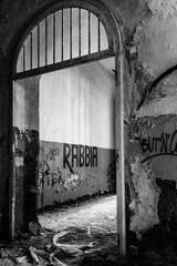 Volterra's sanitarium