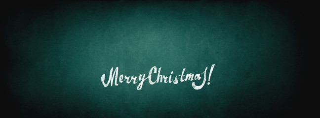 Merry Christmas Happy New Year Congratulation