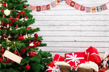 Weihnachten, Tafel, Schild