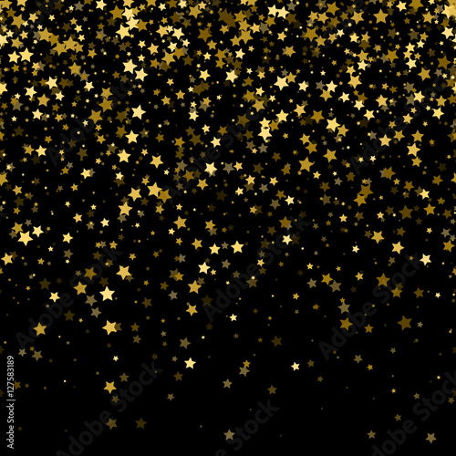 glitter glow sparkles magical background new year and christmas design