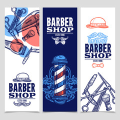 Barber Shop Plano : Barber shop design. hair salon. Stylist icon, vector illustration