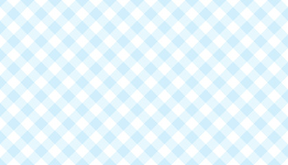 hellblau Hintergrund kariert Plaid