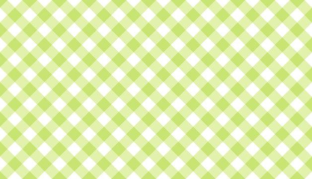 grüner karierter Hintergrund Ostern