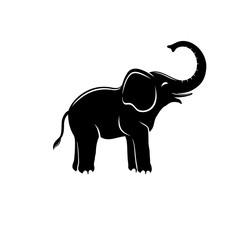 Elephant sign.