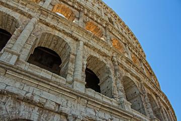Roma Colesseo II - Rom Colosseum II
