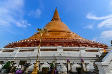 Phra Pathommachedi